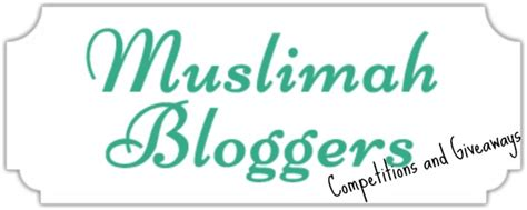 Competitions And Giveaways - competitions and giveaways ending september 2014 muslimah bloggers