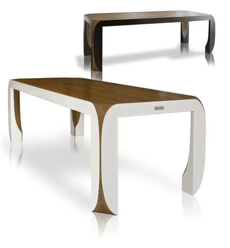 sleek furniture design furniture by jules and jeremy is sleek and elegant