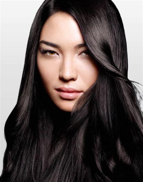soft black luxeblend creme hair colour by couture colour http bit ly szkzvy brunettes