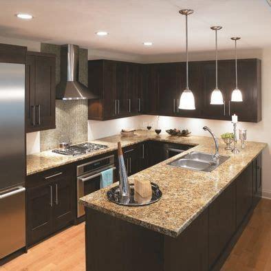 kitchen cabinets maple espresso countertops formica pinterest the world s catalog of ideas