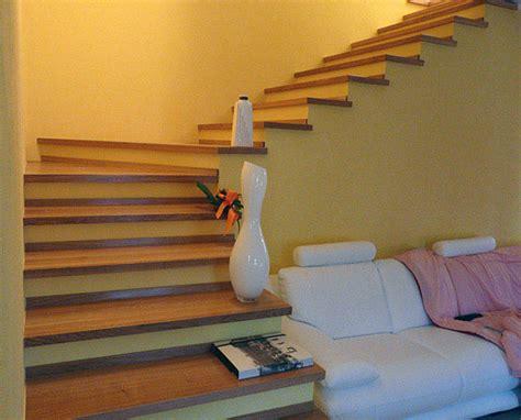 scale rivestite in legno per interni scale rivestite in legno
