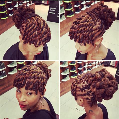 locks south african style dope loc style clairemawisa black hair information
