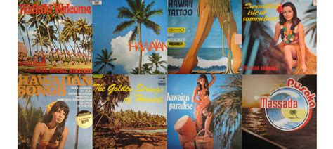 Records Hawaii Yvopluymakers