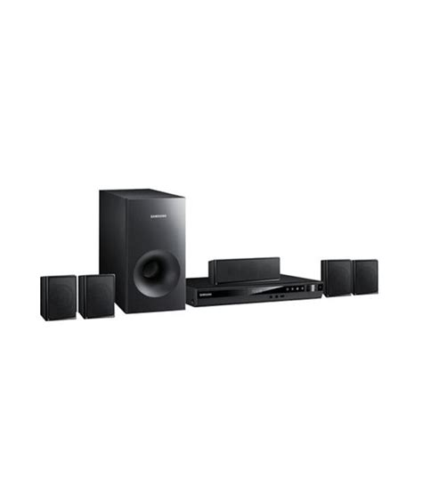 Samsung Ht J5100kxd Home Theater buy samsung ht e350k 5 1 dvd home theatre system at