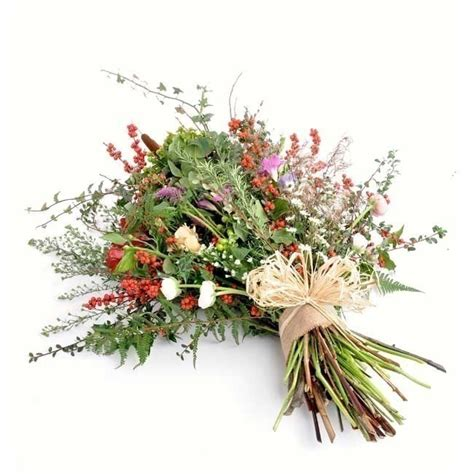 Funeral Bouquet by Seasonal Casket Sheaf Funeral Flowers Great