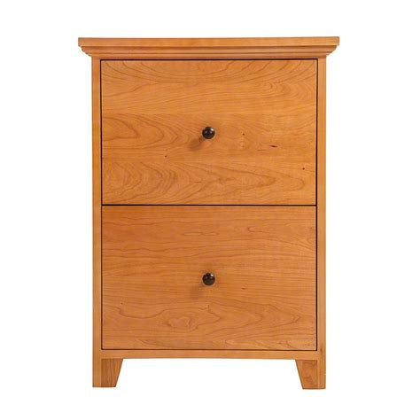 wood 2 drawer vertical file cabinet new shaker 2 drawer vertical file cabinet