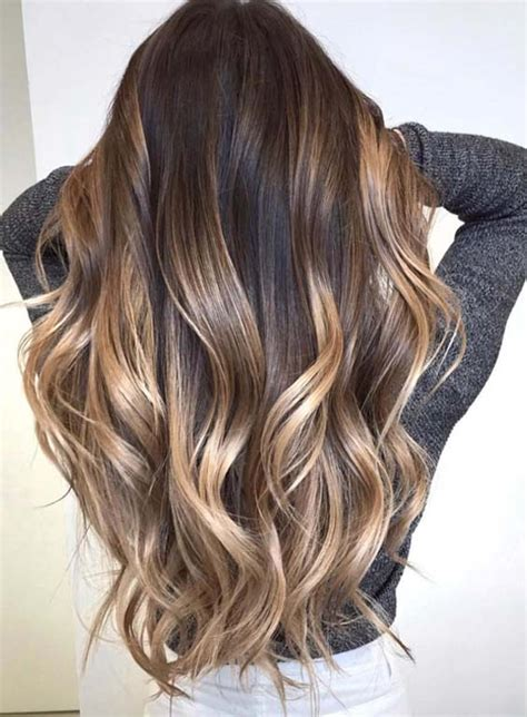 best hair color for 62 women 65 sophisticated sombre hair color ideas for 2018 hollysoly
