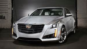 Cadillac Cts V Sport 2015 2015 Cadillac Cts V Sport Top Auto Magazine