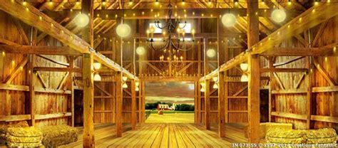 Barn Themed Party Ideas Backdrop In073 Ss Party Barn 1