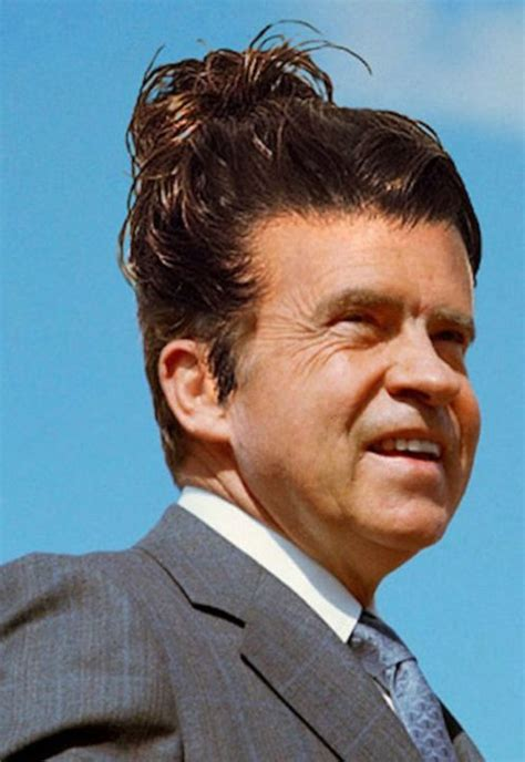 john f kennedy hair style man bun styles of world leaders including obama and putin