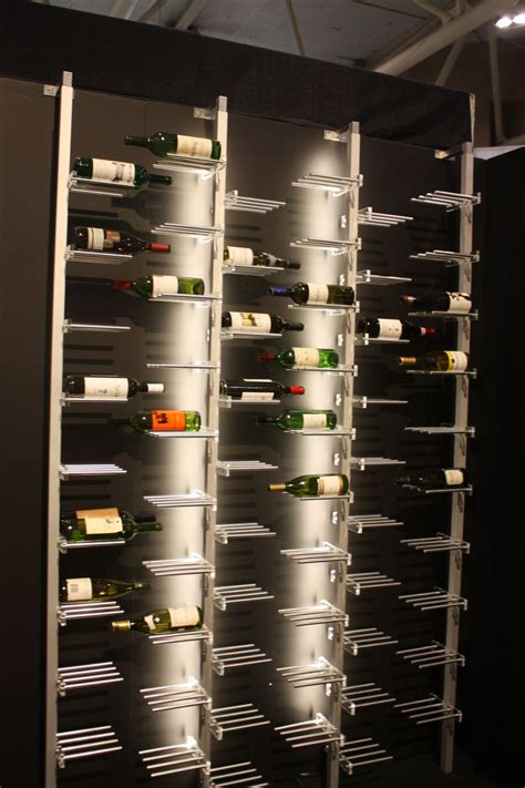 Wine Rack Designs by Wine Rack Designs That Impress With Their Originality And