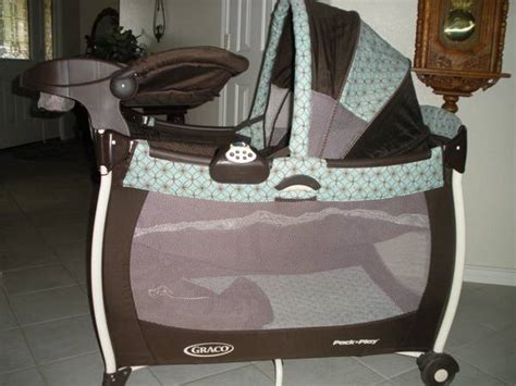 pack n play changing table attachment graco pack and play changing table attachment for sale