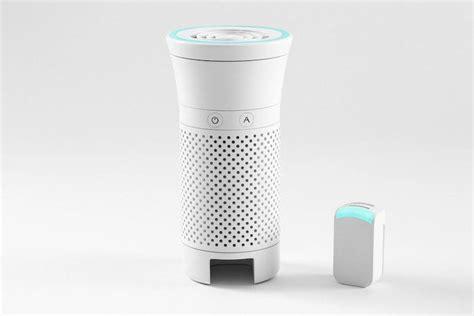 wynd mini air purifier ippinka
