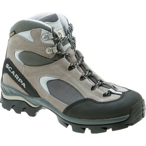 womans hiking boots scarpa zg65 gtx hiking boot s backcountry