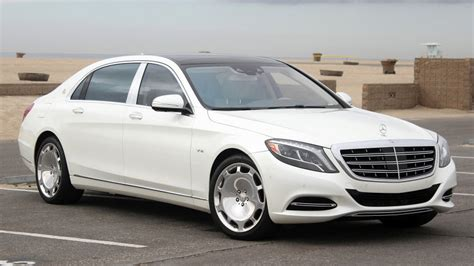 is maybach owned by mercedes 2016 mercedes maybach s600 review w autoblog