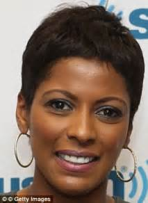 nbc reporter haircut tamron hall pulled from nbc s nightly news so doesn t have to report on ex prince s death