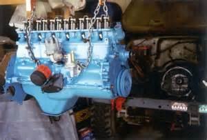 258 Jeep Engine Jeep Engines Amc 258 I6