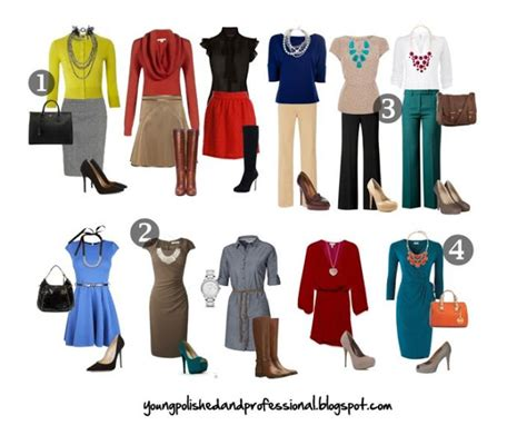 Basic Business Casual Wardrobe by Business Casual Dress Code For Ezyx Dresses Trend