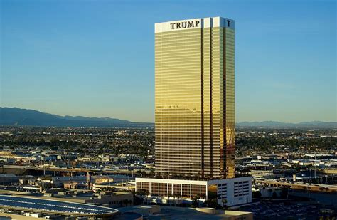 trump tower a tower of solid gold by kristacher trump international hotel las vegas wikipedia