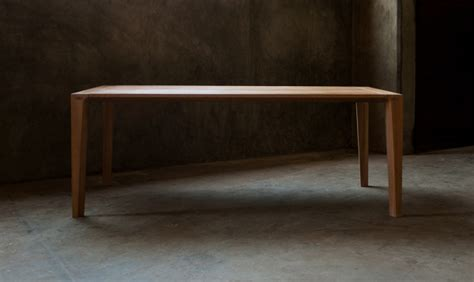 minimalist table minimalist raia table by gud conspiracy