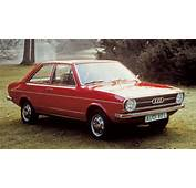 Audi 80 Model D Segment Passenger Car Produced By AG In The