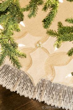 Hobby Lobby Tree Skirts - 1000 images about diy decor crafts on