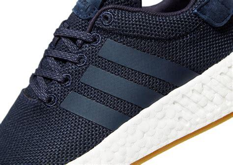Sneaker Casual Adidas Elastic Bloe Premium Import lyst adidas originals nmd r2 in blue