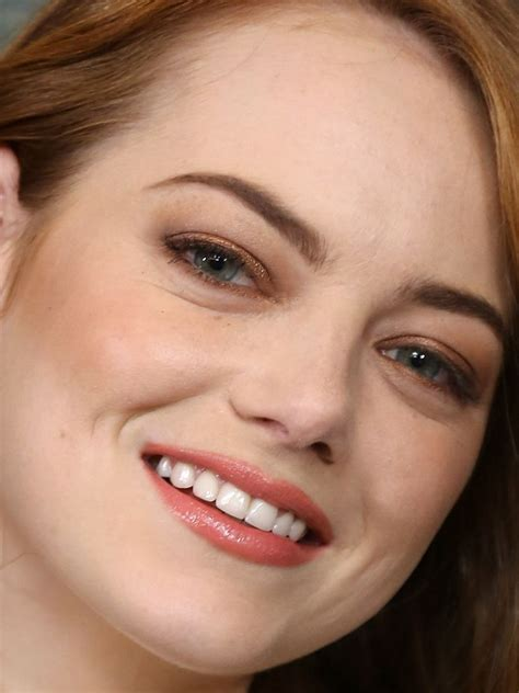 emma stone close up jamie chung s waves and more of the best beauty looks