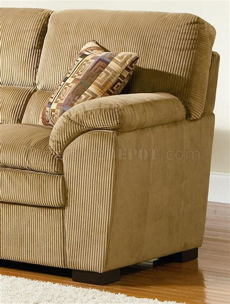 corduroy sofa fabric rooms