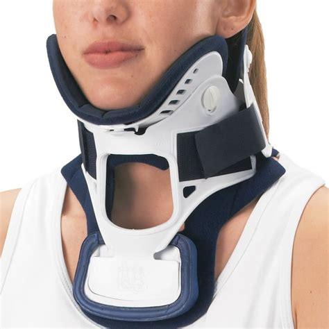 Collar Neck donjoy miami j collar cervical neck collar support brace