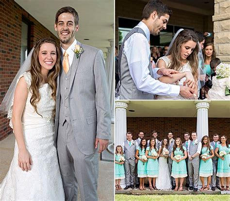 jill duggar and derick dillard s wedding see rehearsal best 25 derick dillard ideas on pinterest jill duggar
