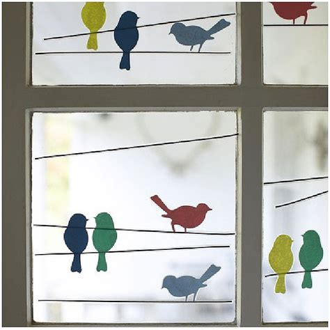 Diy Window Decorations by 10