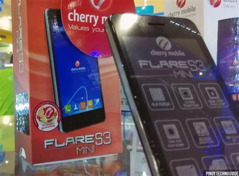 mobile s3 mini cherry mobile flare s3 mini smartphone for