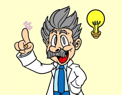 dibujos para colorear de cientificos dibujos de cient 237 ficos para colorear dibujos net