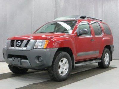 nissan xterra lease sell new nissan xterra s 2wd automatic new 2012 lease