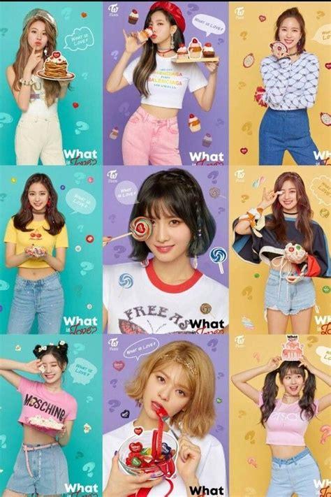 twice what is love album twice 5th mini album quot what is love quot twice twice