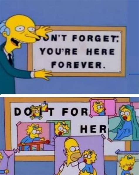 Do It For Her Meme - homer simpson do it for her memes