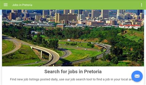 layout artist jobs pretoria jobs in pretoria south africa android apps on google play