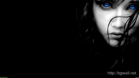 wallpaper blue eyes hd black and blue eyes wallpaper widescreen