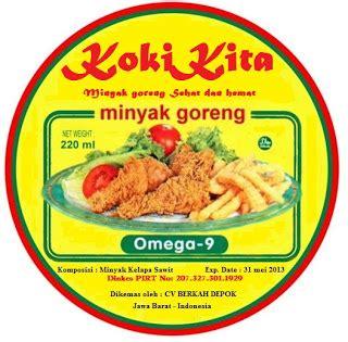 Minyak Goreng Well ads whien 3