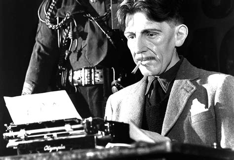george orwell very short biography the pretty lie or the ugly truth 10 george orwell quotes