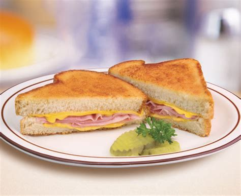 ham cheese sub sandwich where to enjoy blue grass quality meats