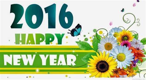 welcome 2016 pics sayings and messages wallpapers