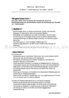 Word Vorlage Praktikumsbericht Praktikumsbericht Muster