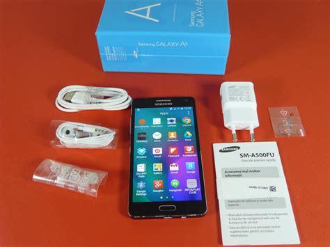 Samsung Galaxy A5 Unboxing samsung galaxy a5 unboxing unul dintre cele mai subţiri telefoane samsung scoase din cutie la
