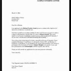 cover letter what to include experience resumes