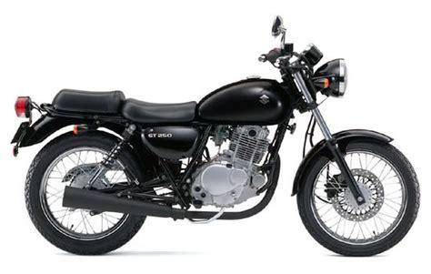 Suzuki St 250 Suzuki St 250 2005 Japan Style Bikes