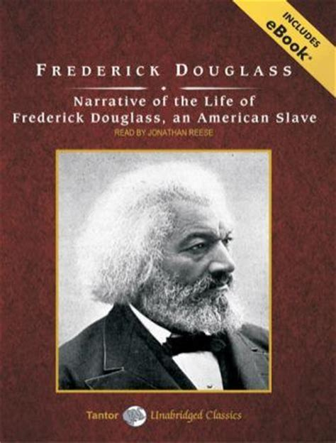 narrative of the of frederick douglass books listen to narrative of the of frederick douglass an