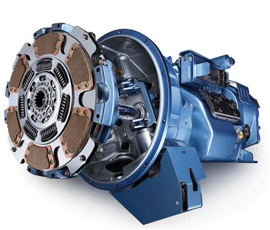 eaton fuller autoshift service light ultrashift plus performance series transmissions vehicle