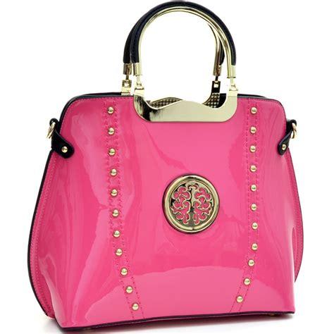 Designer bag brands   Metal Detail Purse   Studded   best   Fashion & Fancy
